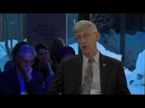 Davos 2017 - A Conversation on the Future of Medicine
