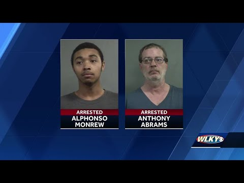 2 accused of stealing $70,000 worth of instruments from UofL