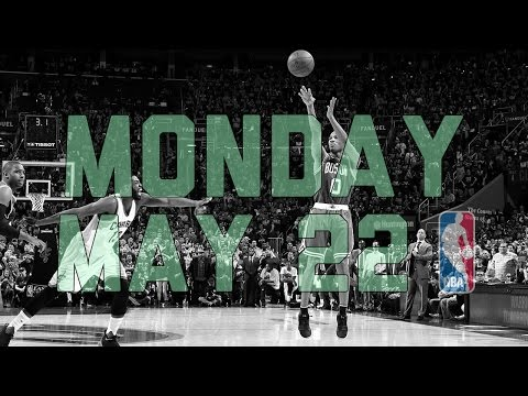 NBA Daily Show: May 22 - The Starters