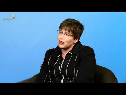 Liz Jackson, Great Guns Marketing interviews Jo Causon - The Institute of Customer Service - Part 2