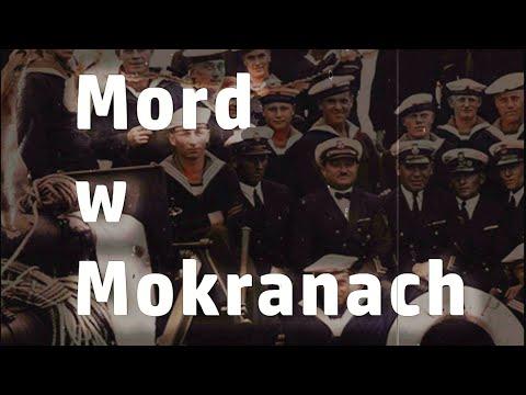 🩸 MORD w MOKRANACH – Flotylla Fotografii cz. 11/12