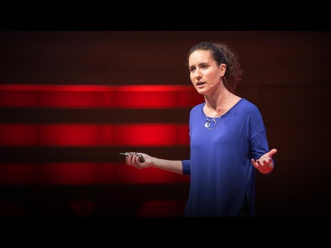 The uncomplicated truth about women's sexuality | Sarah Barmak
