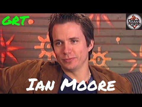 Ian Moore | Green Room Tales