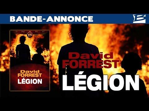 Vidéo de David Forrest