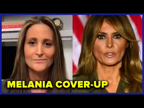 Melania Trump Whistleblower On Fears of Being Murdered For Exposing Crimes | The MeidasTouch Podcast