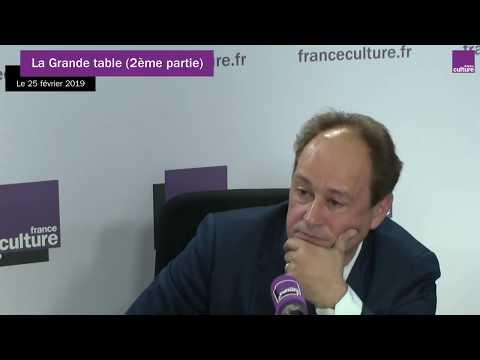 Vidéo de Olivier Pétré-Grenouilleau