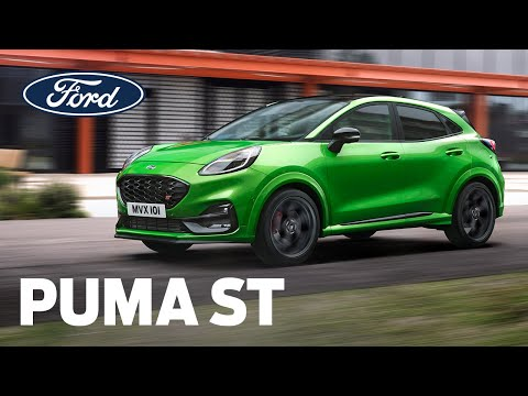NEXT LEVEL | Puma ST | Ford Schweiz