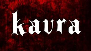 "KAVRA - ""Siesta"" (Lyric Video)"
