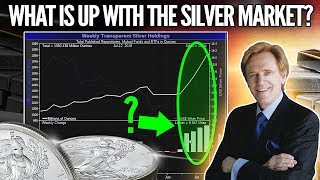 What is Up With the Silver Market? Who Is the Whale? - Mike Maloney