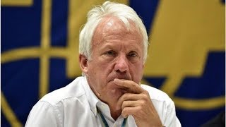 Charlie Whiting dead: How did F1 director die? Lewis Hamilton leads emotional tributes