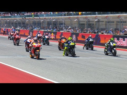 #AmericasGP 2019: All of the Best Action