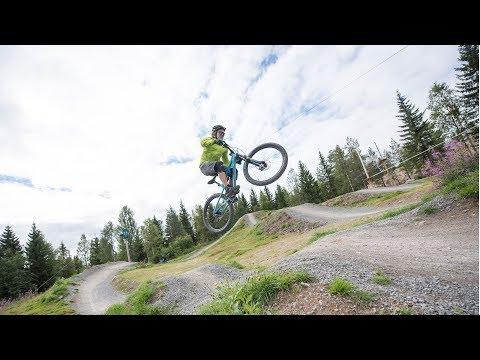 Lag sykkelfilm og vinn fet kamerapakke fra GoPro!