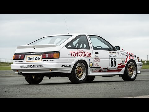 30 years on: Toyota