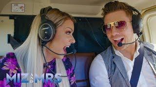 Miz surprises Maryse with a helicopter ride: Miz & Mrs., Aug. 13, 2019