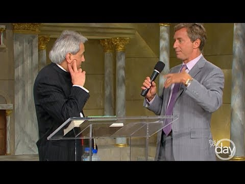 Health Principles to Change Your Life- A special sermon from Benny Hinn