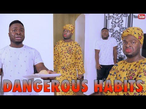 AFRICAN HOME: THREE (3) DANGEROUS HABITS