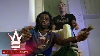 "OSBS Feat. Hoodrich Pablo Juan ""Jupiter"" (WSHH Exclusive - Official Music Video)"