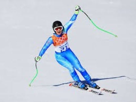 2019 Alpine Skiing - Fis Word Ski Championships Are (SWE) LIVE