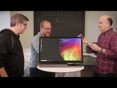 Lenovo Unboxed: Yoga A940 All-In-One PC - UCpvg0uZH-oxmCagOWJo9p9g
