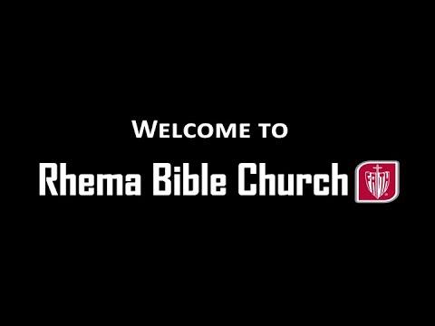 05.02.21  Sun. 10 am  Rev. Kenneth W. Hagin  International Rhema Day