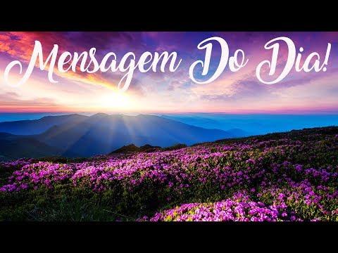 PALAVRA DO DIA 15/09/2019 MENSAGEM DE BOM DIA MOTIVACIONAL PARA REFLEXÃO DE VIDA GOOD MORNING DAY