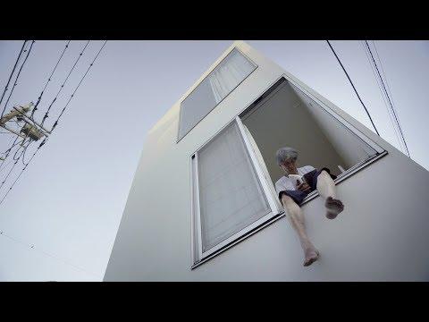 Watch Be?ka & Lemoine's movie Moriyama-San, about the owner of Ryue Nishizawa's Moriyama House