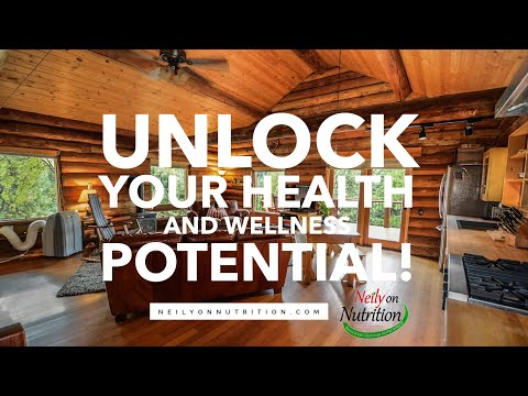Unlock your best health and wellness potential
