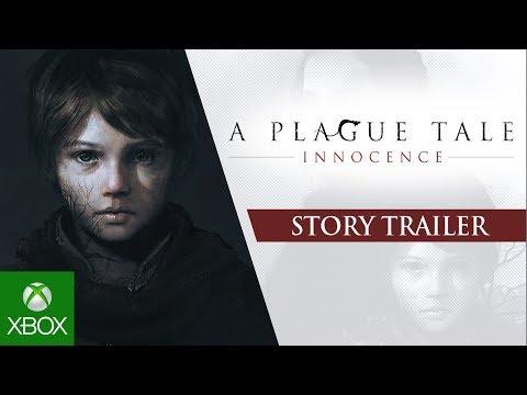 A Plague Tale: Innocence | Story Trailer