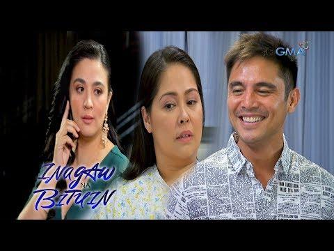 Inagaw Na Bituin: Aurora, mabubuking na nga ba?  | Episode 24