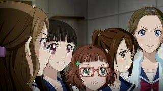 愛知県刈谷市を舞台にしたショートアニメーション「ひかり ~刈谷をつなぐ物語~」