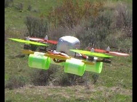Cheap, Easy Quadcopter Build - UCYvpPWbeOstKzXoW4y8jEzA