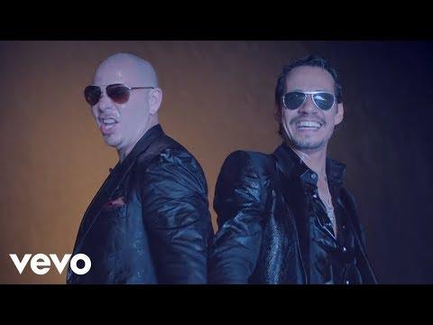 Pitbull - Rain Over Me ft. Marc Anthony - UCVWA4btXTFru9qM06FceSag