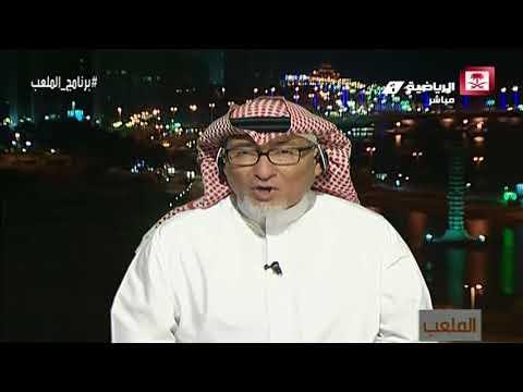 عادل عصام الدين - الأهلي أفضل عناصريا من بيروزي ولكن الروح المعنوية لها دور #برنامج_الملعب