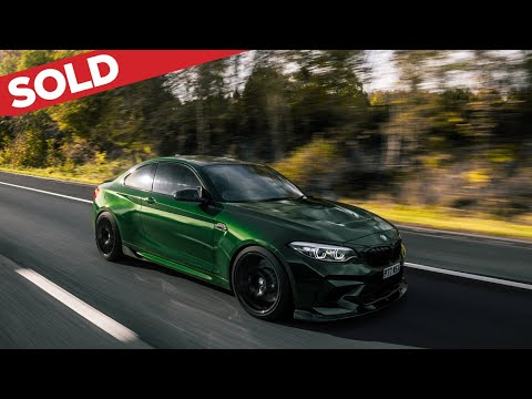 My Modified BMW M2 is SOLD - HERE'S WHY