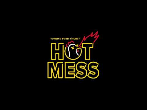 Hot Mess! Hot Wings and Hot Questions
