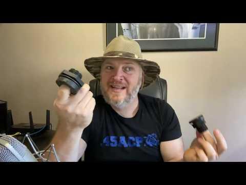Lifegard Aquatics Threaded Bulkheads - Video Review