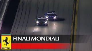 Finali Mondiali – Daytona 2016 – Trofeo Pirelli – Race 1