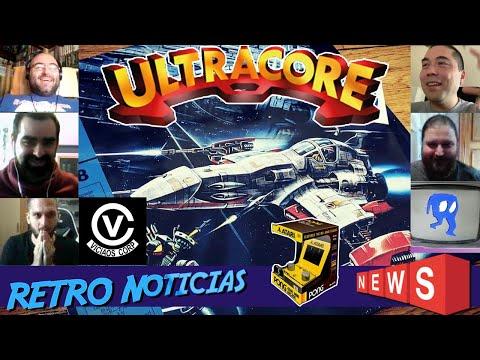 Retro Noticias FrikiRoom - Mayo 2019