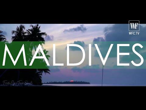 FourEyesTwoSouls | Maldives