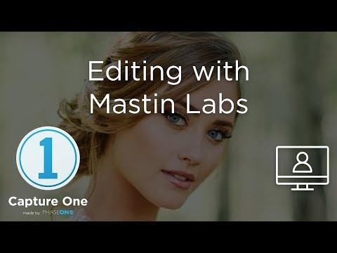 Mastin Labs | Webinar | Capture One 12