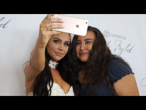 ULTA MEET UP VLOG | Carli Bybel