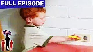The Smith Family - Season 3 Episode 6   Full Episodes   Supernanny USA