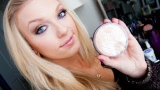 MakeupByAlli – November Favorites! Makeup & Fashion
