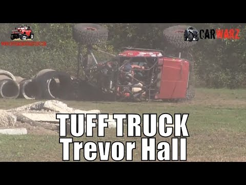 ROLL OVER - Trevor Hall SAMI Second Round Unlimited Class Minto Tuff Truck 2018