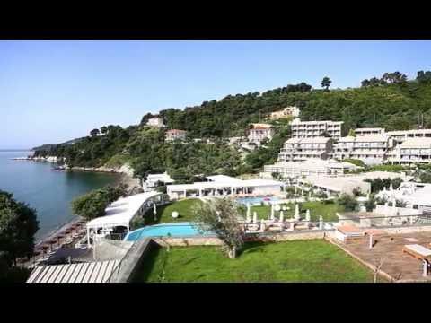 Kassandra Bay Suites & Spa på Skiathos