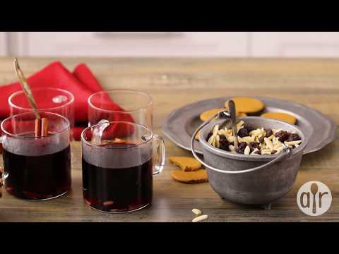 How to Make Swedish Christmas Glogg  | Drink Recipes | Allrecipes.com
