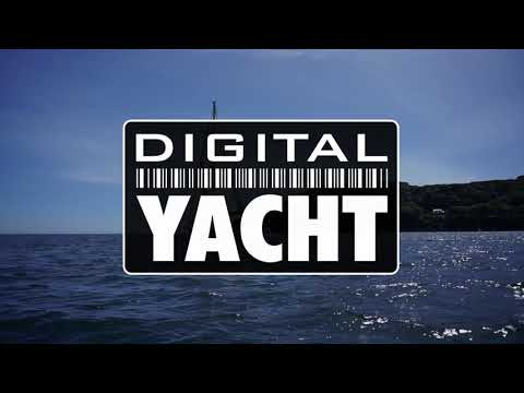 DIGITAL YACHT - Next Generation Navigation, Communication and Entertainment Systems