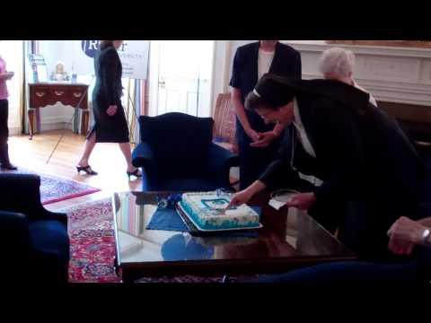 Rivier University celebration, part 4