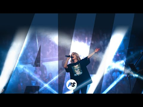 All  Glory Pt. Two  Planetshakers Official Music Video