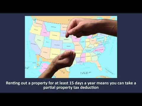 The New Math Of Renting Out A Property